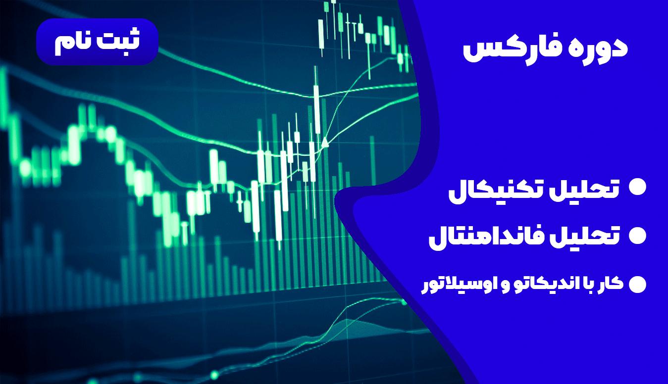 دوره فارکس تبریز فایننس